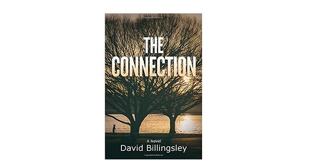 Feature Image - The Connection by David Billingsley