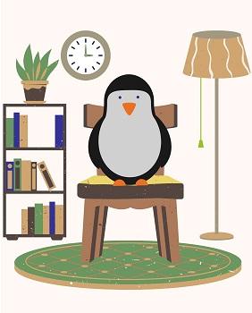 Interview penguin 2021