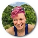 Anna McNuff 100 Adventures
