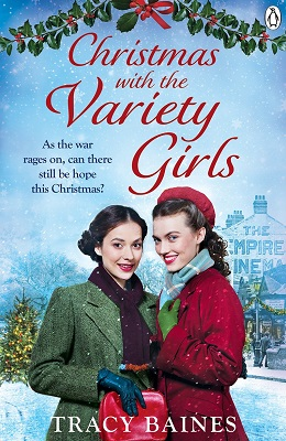 Christmas with the Variety Girls