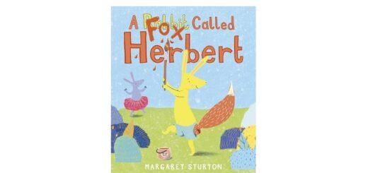 Feature Image - A Fox Called Herbert