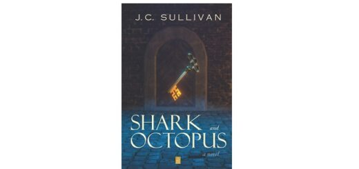 Feature Image - Shark and Octopus by J.C. Sullivan