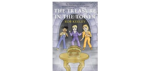 Feature Image - The Treasure in the Tower by Rob Keeley