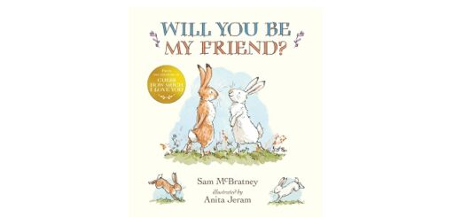 Feature Image - Will You Be My Friend by Sam McBratney