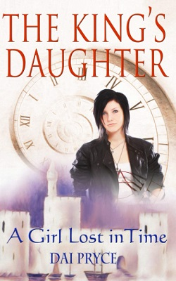 The Kings Daughter by Dai Pryce