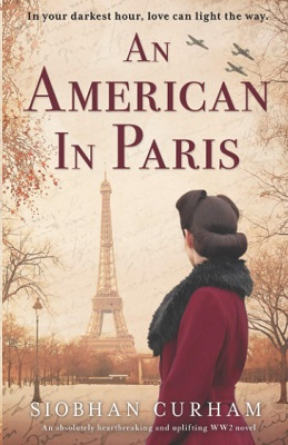 An American in Paris by Siobhan Curham