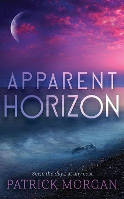 Apparent Horizon by Patrick Morgan