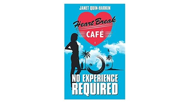 Feature Image - Heartbreak Cafe 1 by Janet Quin Harkin