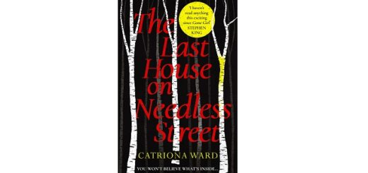Feature Image - The House on Needleless Street by Catriona Ward