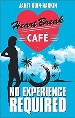 Heartbreak Cafe 1 by Janet Quin Harkin