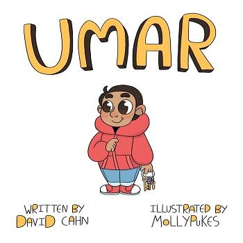 Umar by David Cahn