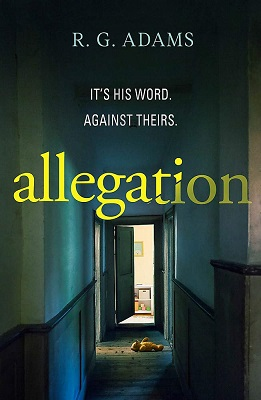 Allegation by R. G. Adams