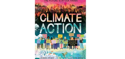 Feature Image - Climate Action by Georgina Stevens