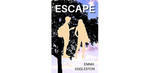 Feature Image - Escape by Emma Eggleston