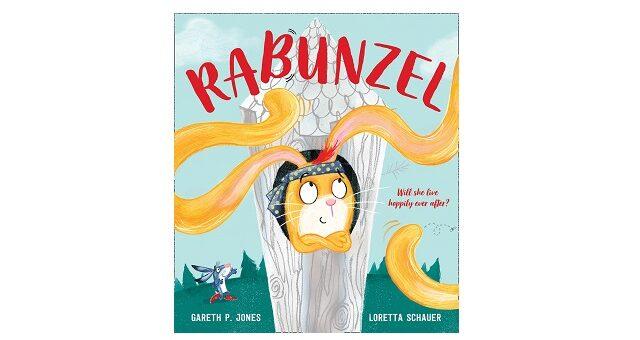 Feature Image - Rabunzel by Gareth P Jones