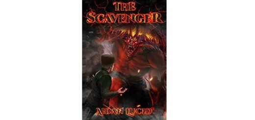 Feature Image - The Scavenger by Aiden Lucid