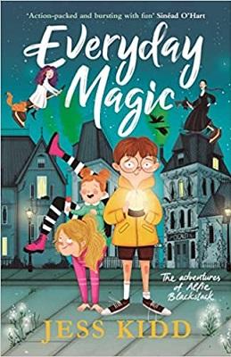 Everyday Magic by Jess Kidd