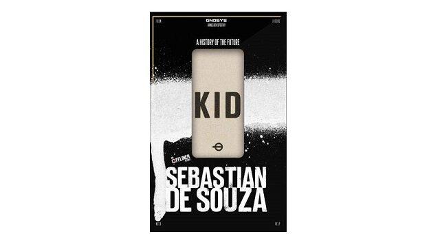 Feature Image - Kid by Sebastian De Souza