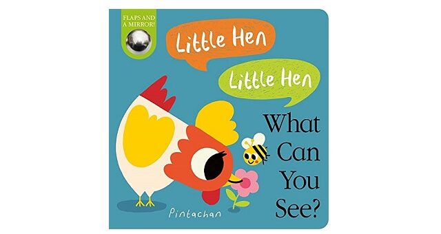 Feature Image - Little Hen! Little Hen! What Can You See by Pintachan