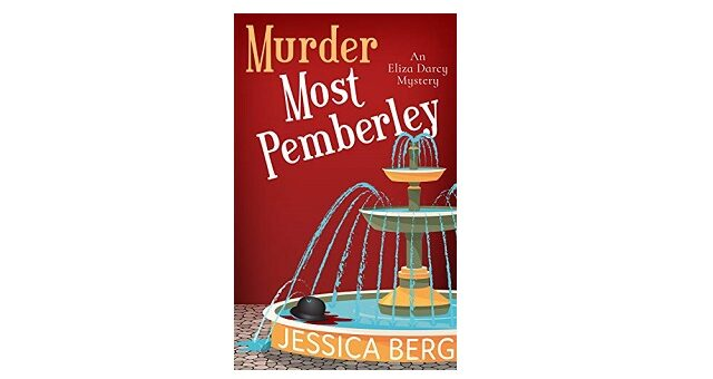 Feature Image - Murder Most Pemberley