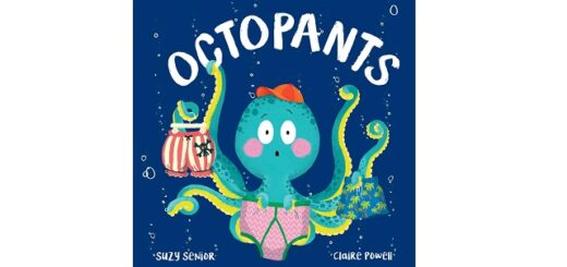 Feature Image - Octopants by Suzy Senior