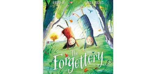 Feature Image - The Forgettery by Rachel Ip