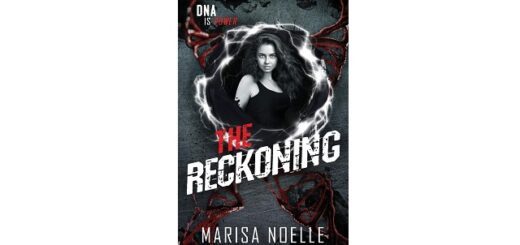 Feature Image - The Reckoning by Marisa Noelle