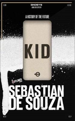 Kid by Sebastian De Souza