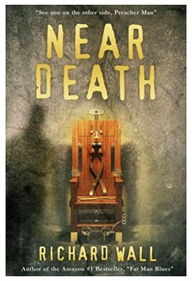 Near Death by Richard Wall
