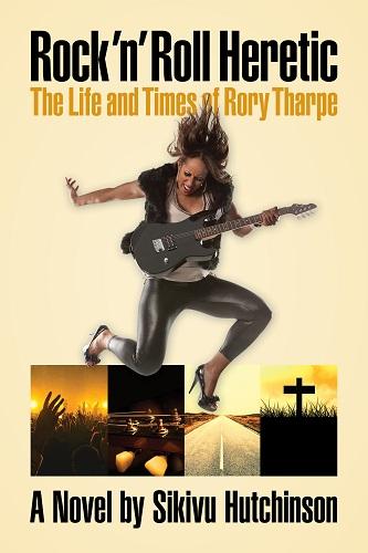 Rock n Roll Heretic cover final