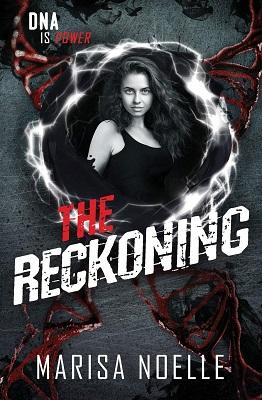 The Reckoning by Marisa Noelle