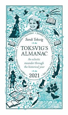 Toksvigs Almanac by Sandi Toksvig
