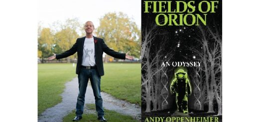 Feature Image - Andy Oppenheimer