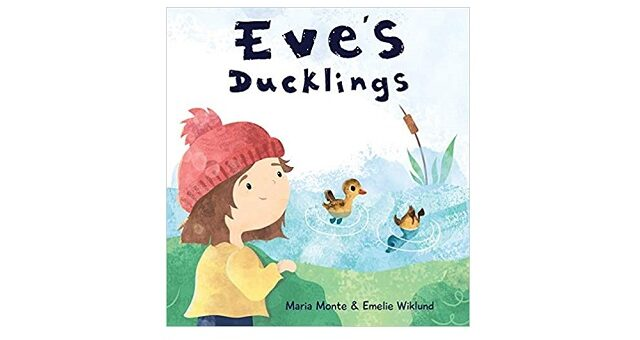Feature Image - Eve's Ducklings by Maria Monte