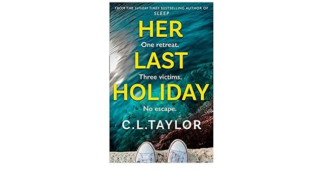 Feature Image - Her Last Holiday by C
