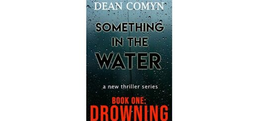 Feature Image - Something in the Water by Dean Comyn