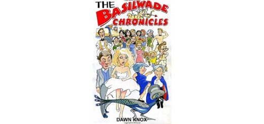 Feature Image - The Basilwade Chronicles by Dawn Knox