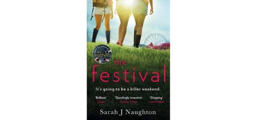 Feature Image - The Festival by Sarah J. Haughton