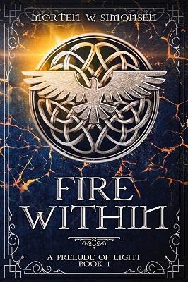 Fire Within by Morten W. Simonsen