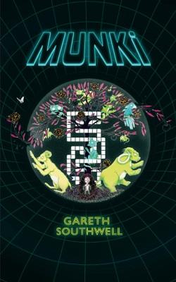 Munki by Gareth Southwell