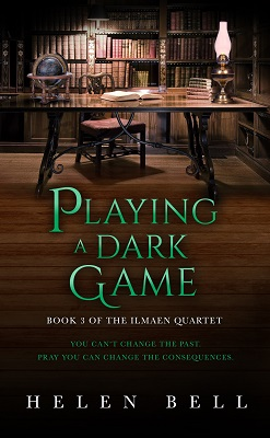 Playing a Dark Game by Helen Bell