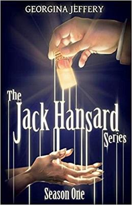 The Jack Hansard Series by Georgina Jeffery