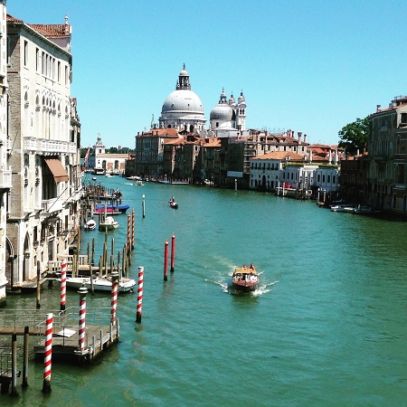 What Venice Can Teach Us About Living Forever