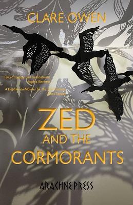 Zed and the Cormorants