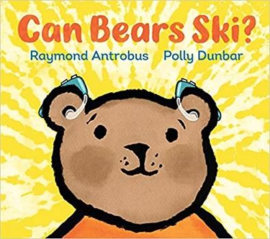 Can Bears Ski by Raymond Antrobus