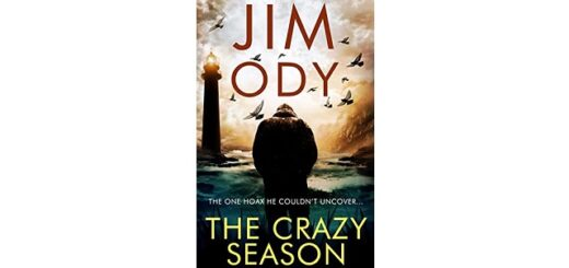 Feature Image - The Crazy Season by Jim Ody