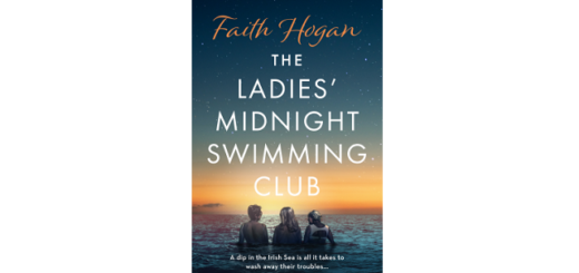 Feature Image - The Ladies Midnight Swimming Club by Faith Hogan
