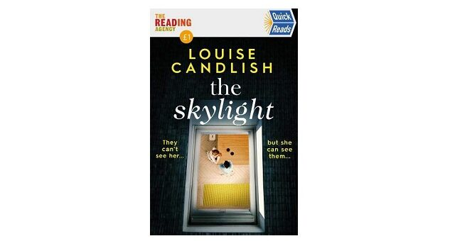 Feature Image - The Skylight by Louise Candlish