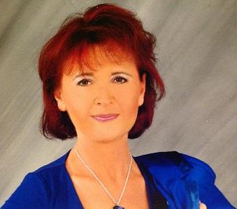 Helene fermont author photo