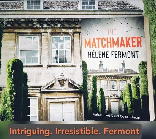 Helene fermont the Matchmaker image